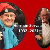 Herman Servaas